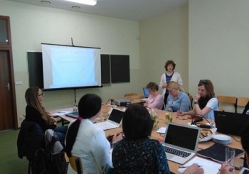 17 May, 2017 | Second project meeting in Lodz (Poland)