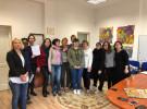 JOBIS project short-term joint staff training event in Klaipėda