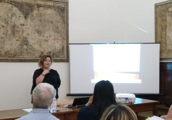 Jobis dissemination seminar in Bologna