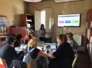 Anziani e non solo: Jobis training courses in Italy